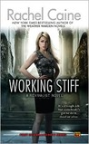 Working Stiff (Revivalist #1)