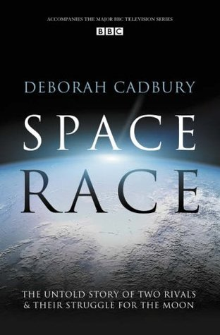 Space Race by Deborah Cadbury