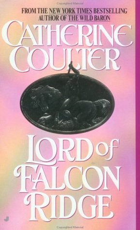 Lord of Falcon Ridge (Viking #4)