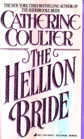 The Hellion Bride by Catherine Coulter