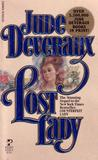 Lost Lady (James River Trilogy #2)