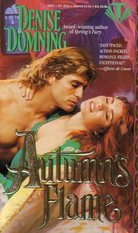 Autumn's Flame (The Graistan Chronicles, #4)