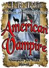 American Vampire (Vampire for Hire, #3)