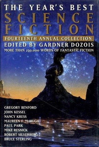 1997 - The Year's Best Science Fiction Volume 14 - Gardner R. Dozois (Editor)