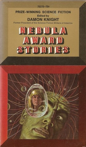 Nebula Awards Stories by Damon Knight