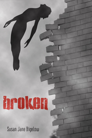 Broken (Extrahumans, #1)