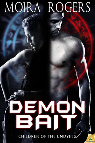 Demon Bait (Children of the Undying, #0.5)