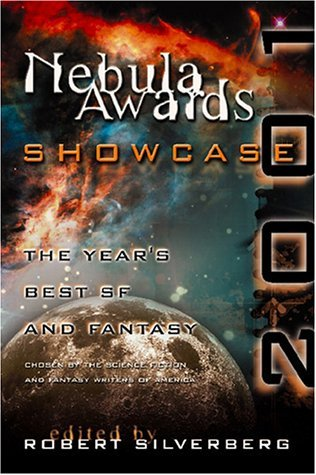 Nebula Awards Showcase 2001 (Nebula Awards #2)