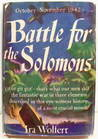 Battle for the Solomons