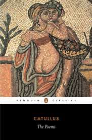 Free download The Poems by Catullus, Peter Whigham DJVU