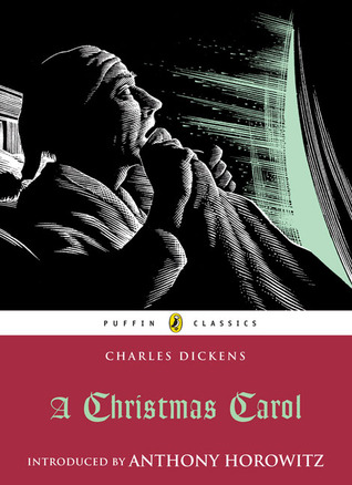 Image of Penguin Classic edition of A Christmas Carol