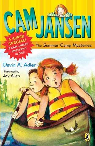 Cam Jansen and the Summer Camp Mysteries: A Super Special