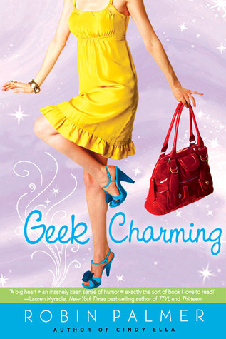 Geek Charming by Robin Palmer