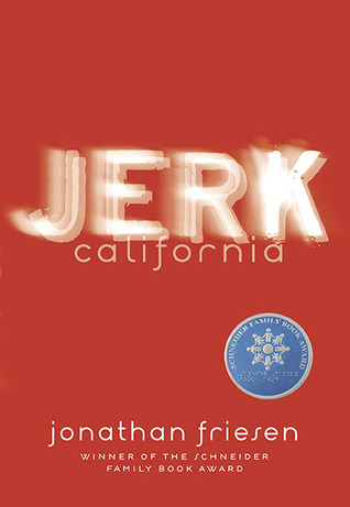 Jerk, California by Jonathan Friesen