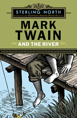 reading the river by mark twain thesis The demonology of mark twain: reading the mysterious stranger manuscripts senior paper including his american river epic, the adventures of huckleberry finn in his review, mark twain protests.