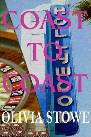 Coast to Coast (Charlotte Diamond Mysteries #3)