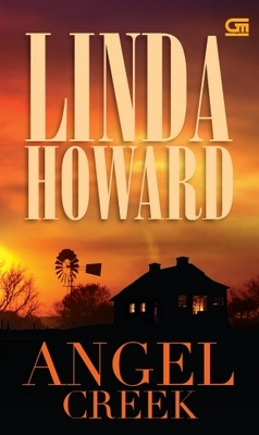 Angel Creek by Linda Howard