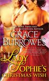 Lady Sophie's Christmas Wish (Windham, #4) by Grace Burrowes
