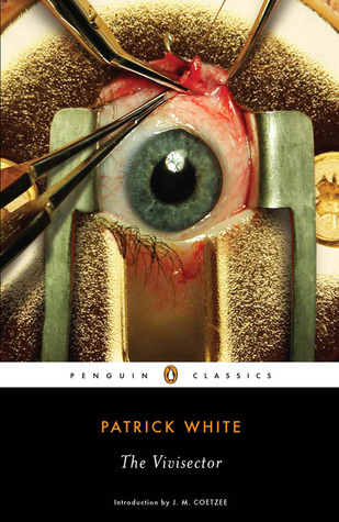 The Vivisector by Patrick White