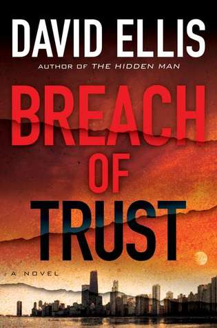 Breach Of Trust by David Ellis