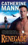 Renegade (Dark Ops, #3)