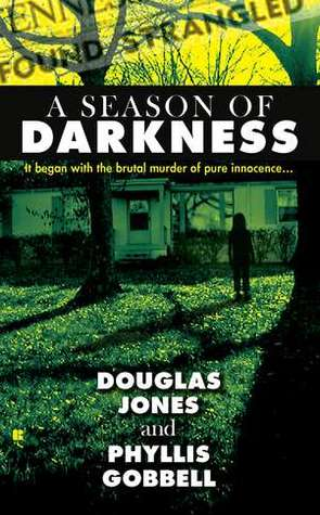 A Season of Darkness by Doug Jones
