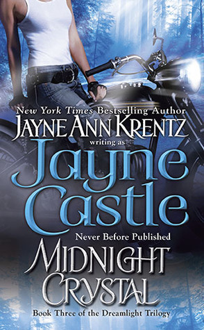 Midnight Crystal - MP3 - Jayne Castle/Amanda Quick/Jayne Ann Krentz