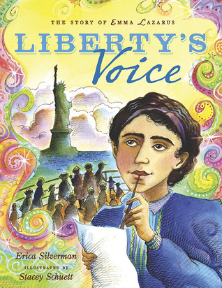 Liberty's Voice by Erica Silverman