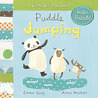 Puddle Jumping: A Book About Bravery