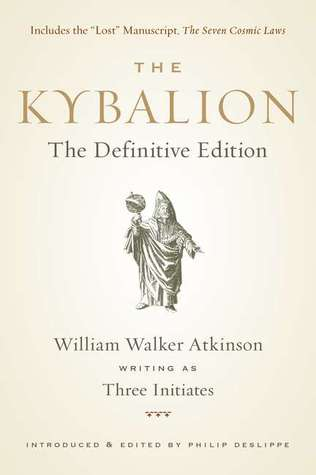 The Kybalion by William W. Atkinson