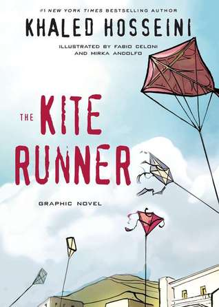 The Kite Runner: Graphic Novel