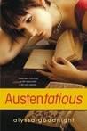 Austentatious by Alyssa Goodnight