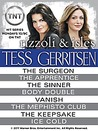 The Rizzoli & Isles 8-Book Bundle: The Surgeon, The Apprentice, The Sinner, Body Double, Vanish, The Mephisto Club, The Keepsake, Ice Cold