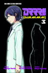 DRRR!! Durarara!! 3 (Durarara!! Manga, #3)