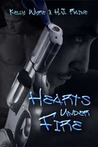 Hearts Under Fire by H.J. Raine