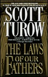 The Laws Of Our Fathers (Kindle County, #4)