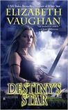 Destiny's Star by Elizabeth Vaughan
