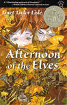 Afternoon of the Elves by Janet Taylor Lisle