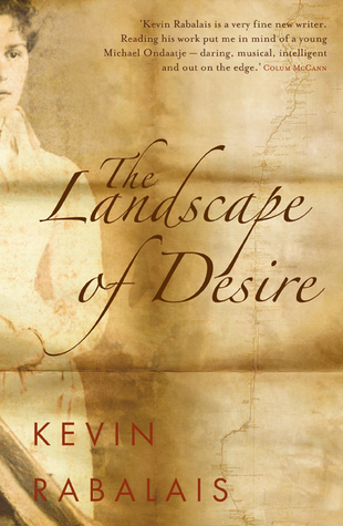 Download online for free The Landscape of Desire PDF