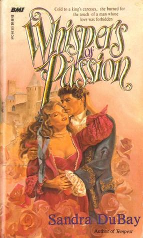 Whispers of Passion