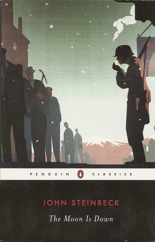 Review The Moon Is Down (Penguin Classics) ePub by John Steinbeck
