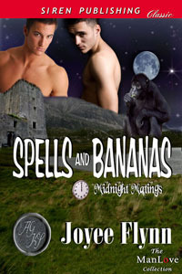 Spells And Bananas by Joyee Flynn