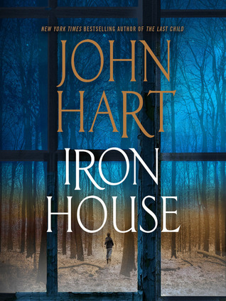 Iron House
