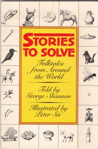 Stories To Solve by George Shannon