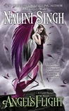 Angels' Flight (Angels' Pawn #0.5, Angels' Judgment #1.5, Angel's Wolf #4.5, Angels' Dance #4.75)