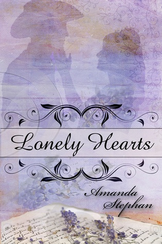 Lonely Hearts by Amanda Stephan