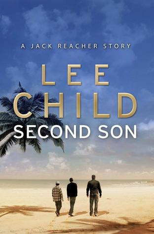 Second Son by Lee Child