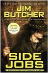 Side Jobs: Stories from the Dresden Files