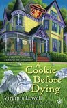 A Cookie Before Dying (A Cookie Cutter Shop Mystery, #2)