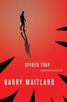 Spider Trap (Brock & Kolla, #9)